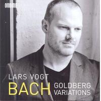 Lars Vogt: Johann Sebastian Bach: Goldberg Variations