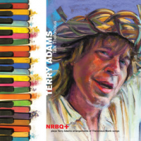 Terry Adams: Talk Thelonious: NRBQ + Terry Adams plays Terry Adams Arrangements of Thelonious Monk Songs